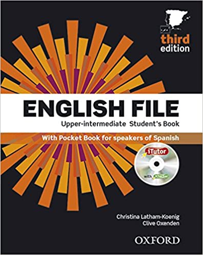 Libros De Texto Departamento De Inglés Eoi